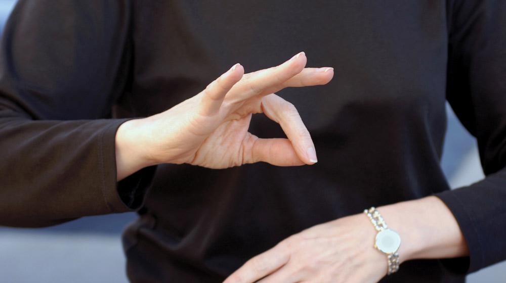 deaf-culture